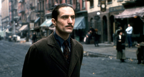 The Godfather Part II, movie