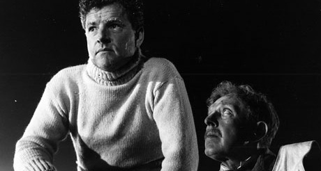 Kenneth More in A Night to Remember