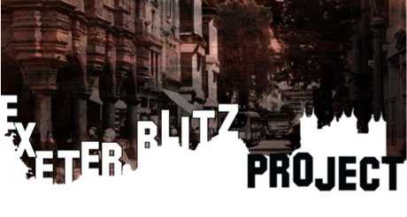 Exeter Blitz Project