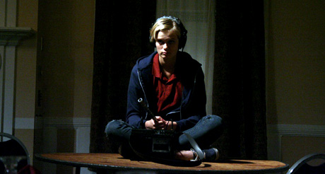 The Innkeepers, movie