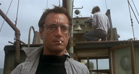 Jaws, movie