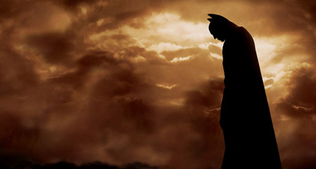 Batman Begins, movie