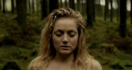 Dartmoor setting for Sigur Rós Mystery Film Experiment music video