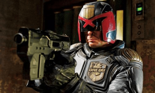 No need to dread Dredd 3D: it's actually surprisingly entertaining