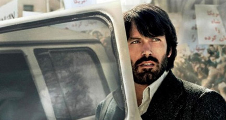 Argo: viral trailer for Ben Affleck's latest movie
