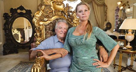 The Queen of Versailes, documentary