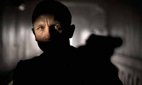 Skyfall: 007 re-discovers his licence to thrill
