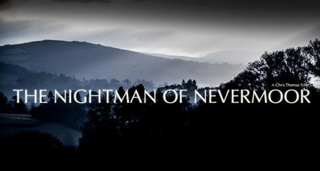 The Nightman of Nevermoor set to reach funding target