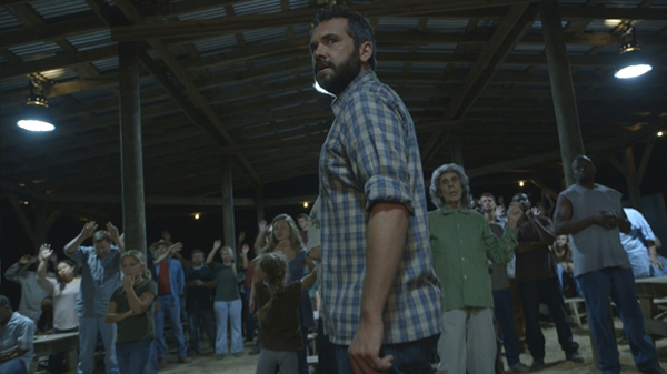Ti West talks about his latest horror, The Sacrament