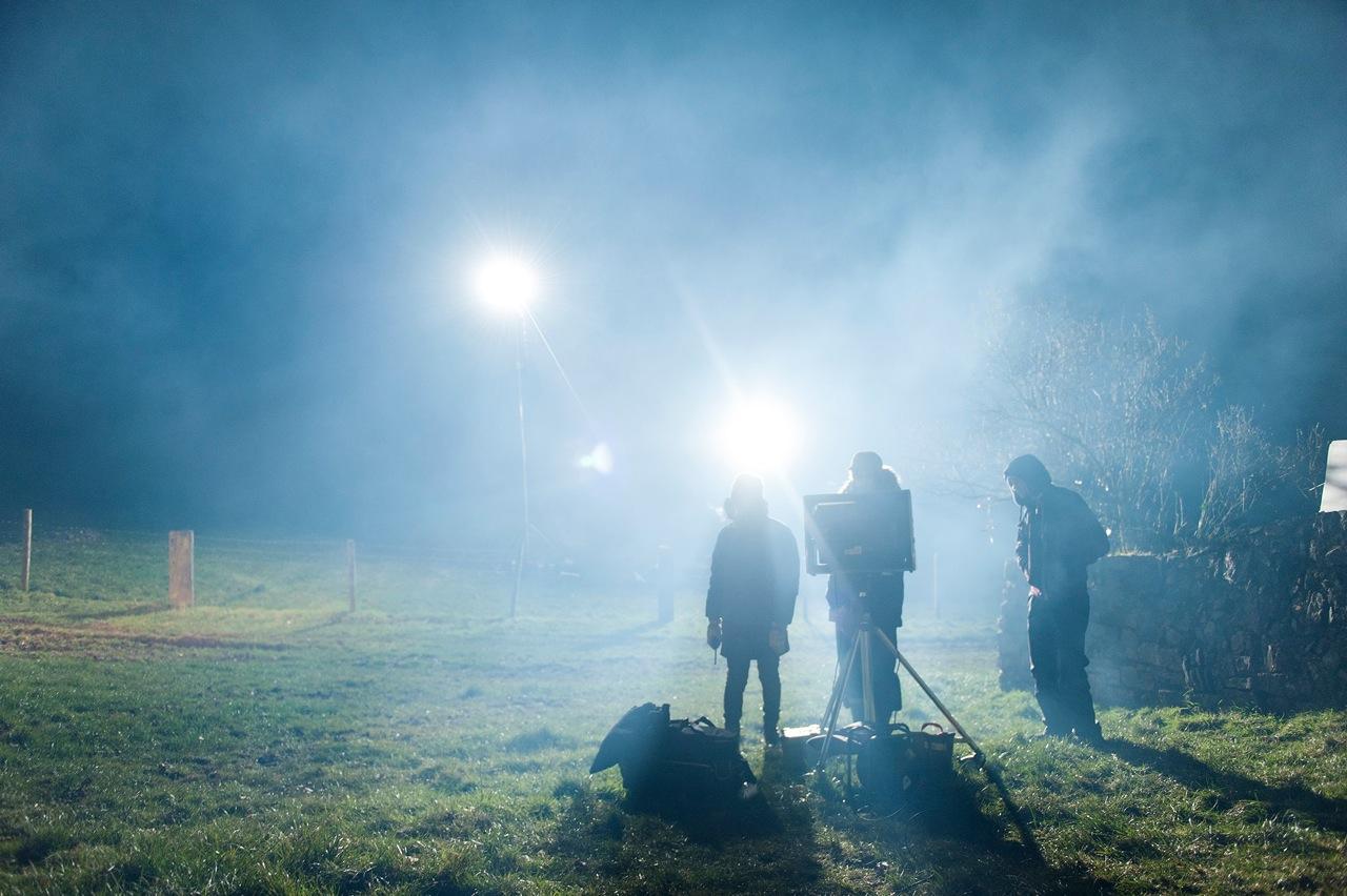 The Nightman of Nevermoor: Torquay premiere
