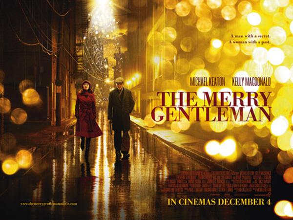 The Merry Gentleman poster