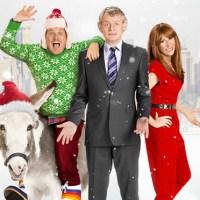 Dude Where's My Donkey? Nativity 3 teaser trailer