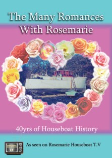 the Many Romances with Rosemarie