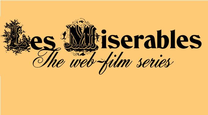 Les Miserables Web Series
