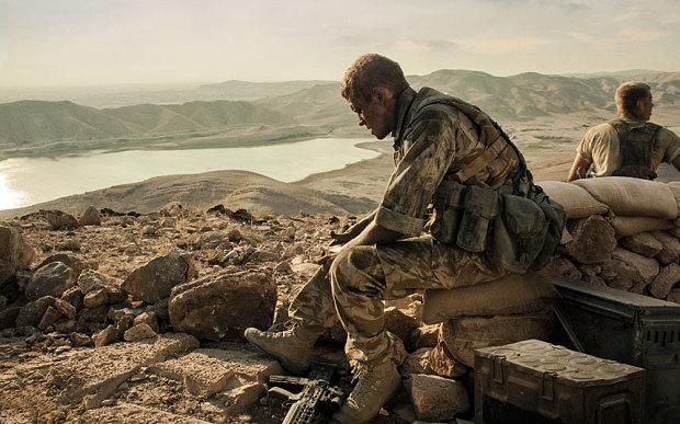 KAJAKI. The True Story: special screenings of inspiring, tense war thriller in Cornwall