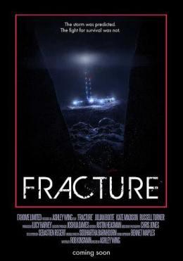 Fracture film