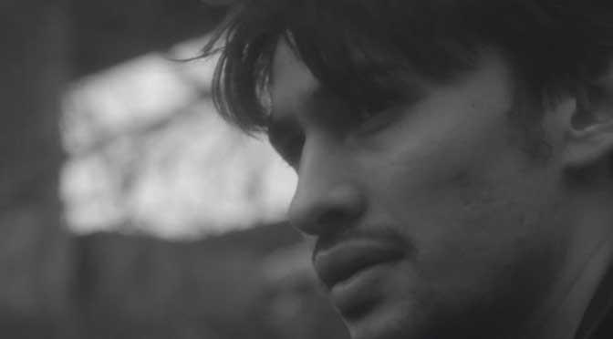 Bobi Kostas, lead in the film Muló