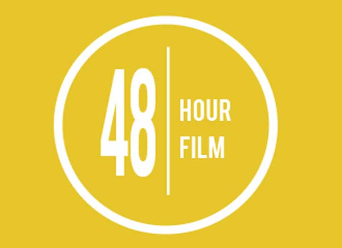 Deadline looms: Exeter's exciting 48 Hour Film Challenge team registration