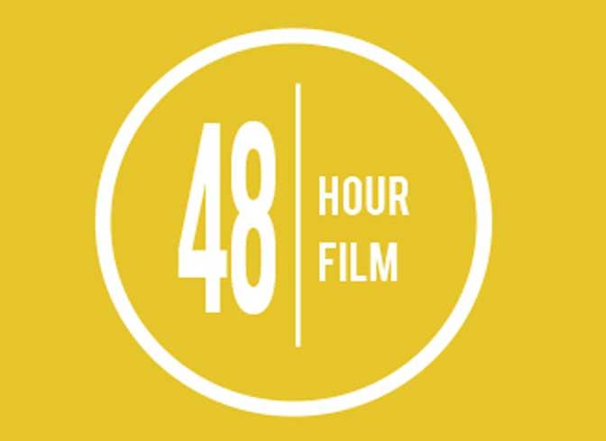 48 hour film challenge 2015