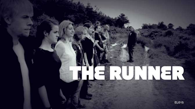 The Runner boot camp