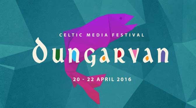 Celtic Media Festival 2016