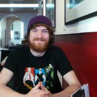 On the buses: Simeon Costello is a filmmaker going places (profile)