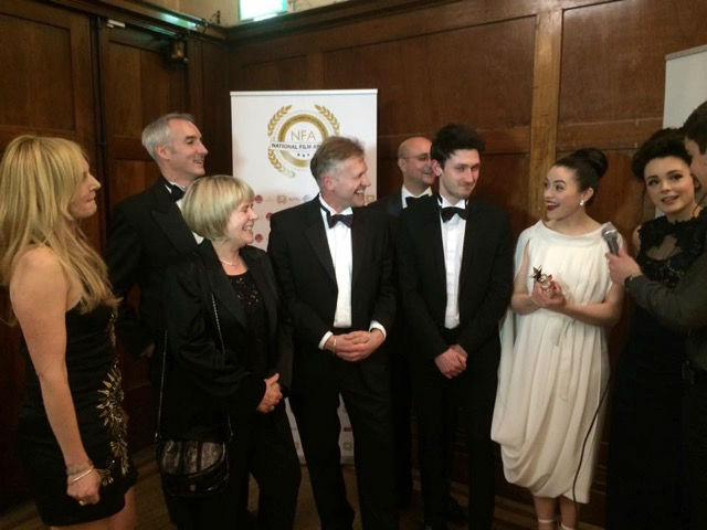 """Dartmoor Killing wins """"Best Thriller"""" at the National Film Awards, and inks International Sales Deal"""