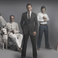 Sex, Leins & Videotape #212. Tom Leins reviews High-Rise, Forsaken, The Booth at the End, Dicte and Blood Orange
