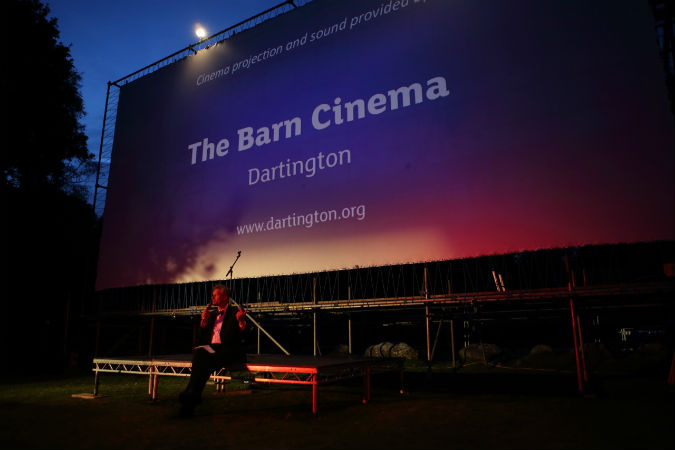 Dartmoor Killing and Dartington Barn Cinema win Screen Award 2016