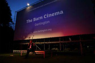 Dartmoor Killing director Peter Nicholson presents the film