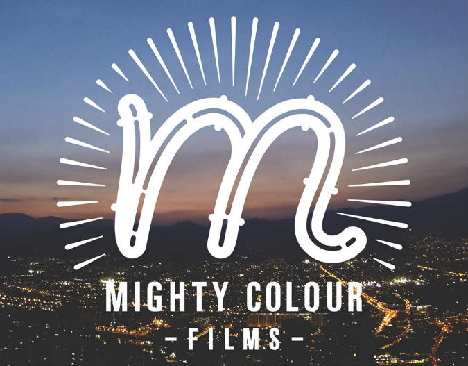 Mighty Colour Films logo