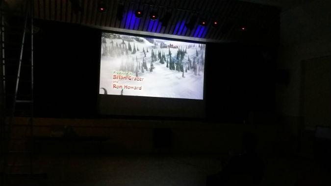 Buckfastleigh Cinema