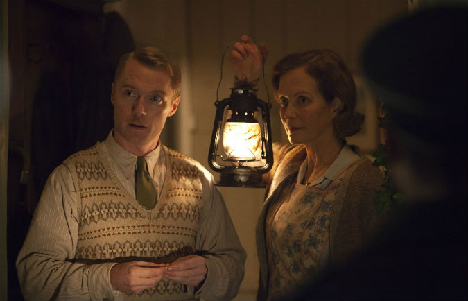 Ronan Keating & Jenny Seagrove star in Another Mother's Son
