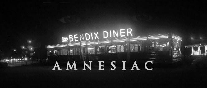 Amnesiac: 'trippy, peculiar,and engaging' short mingles Twilight Zone and Film Noir