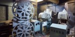 Behind the scenes of 'time-capsule historic cinema': Paignton Picture House guided tour as part of Eng Riviera Film Fest