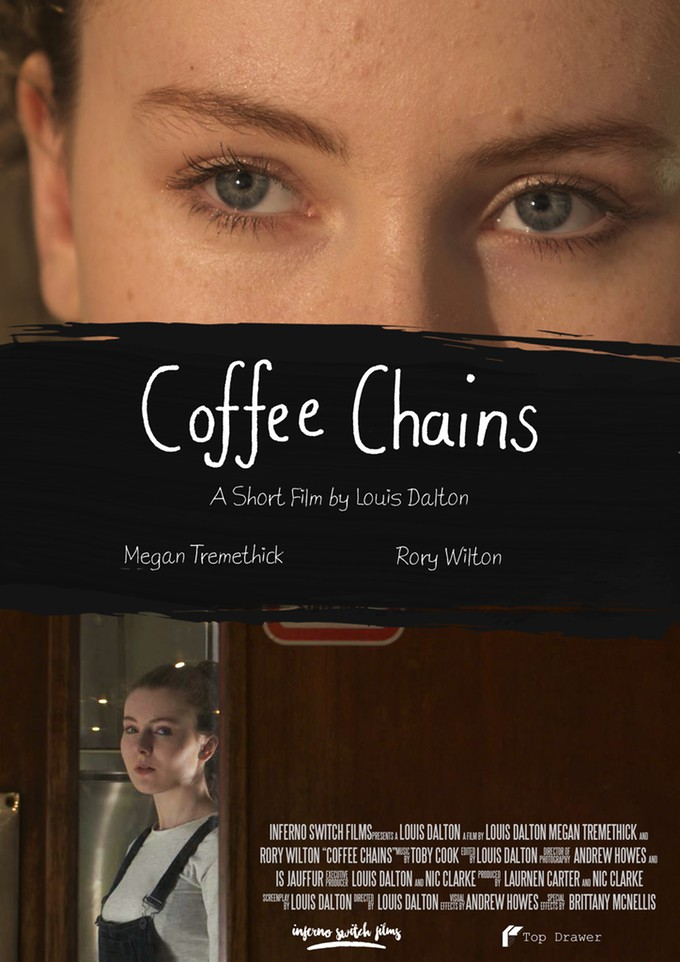 coffee chains film poster