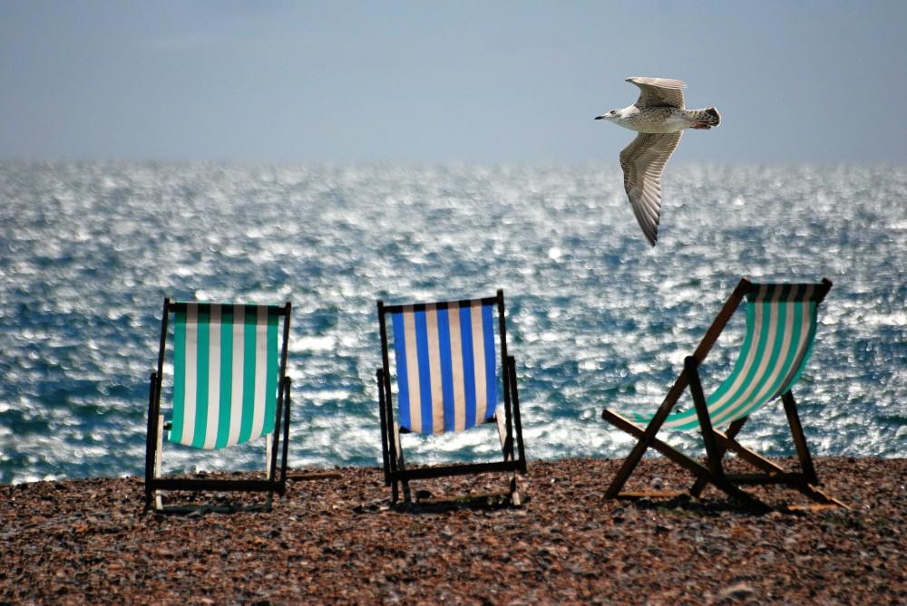 Blockbusting summer break
