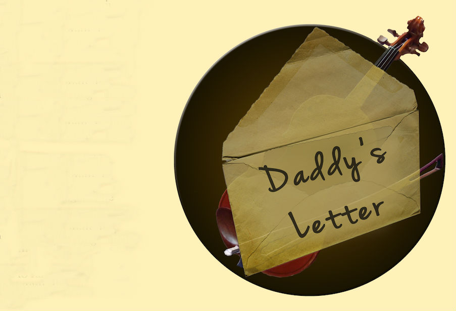 Daddy's Letter