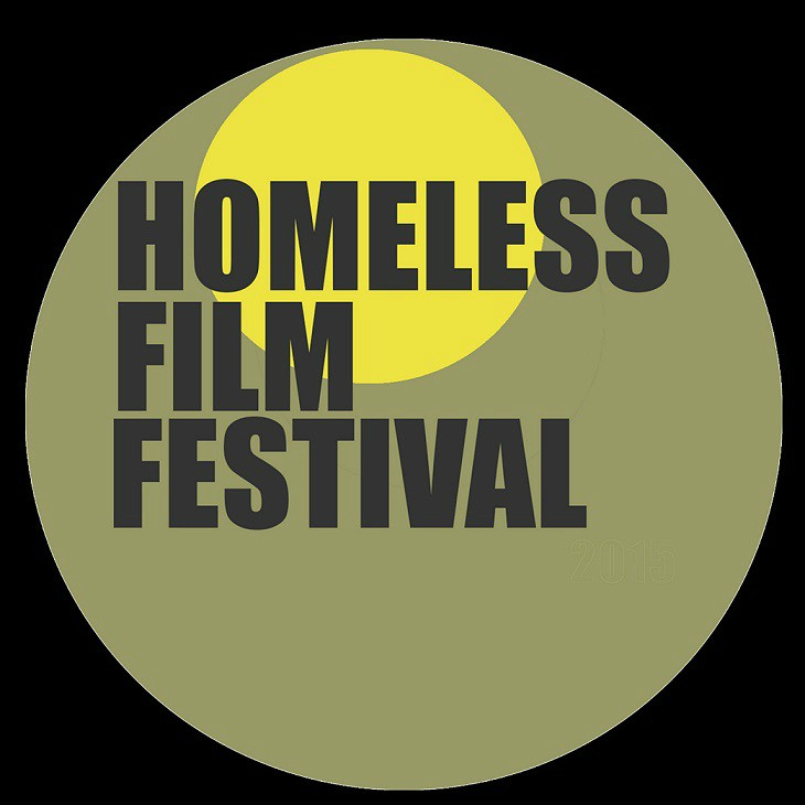 homessless film festival