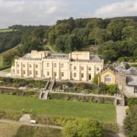 Second series of Sky's Dawn French series, Delicious, set in Cornwall's Pentillie Castle, to air this Christmas