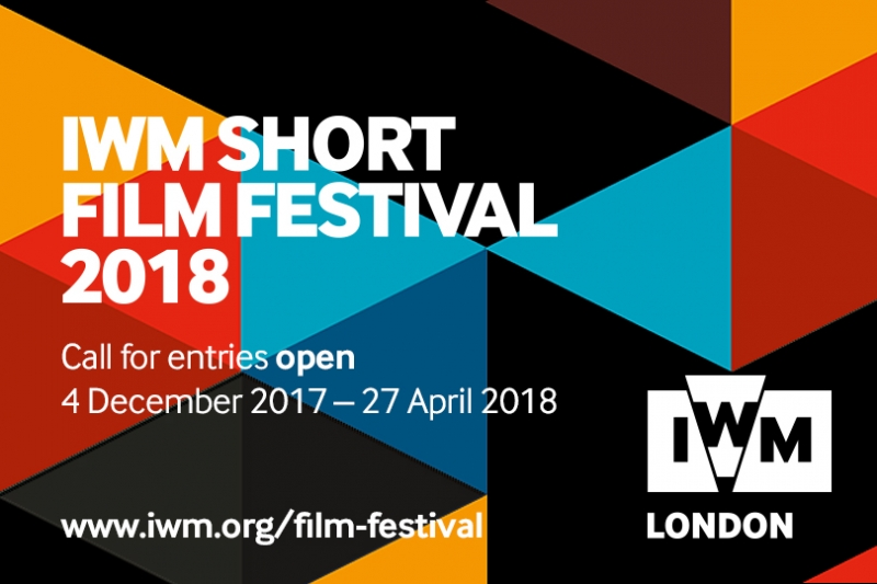 IWM short film festival