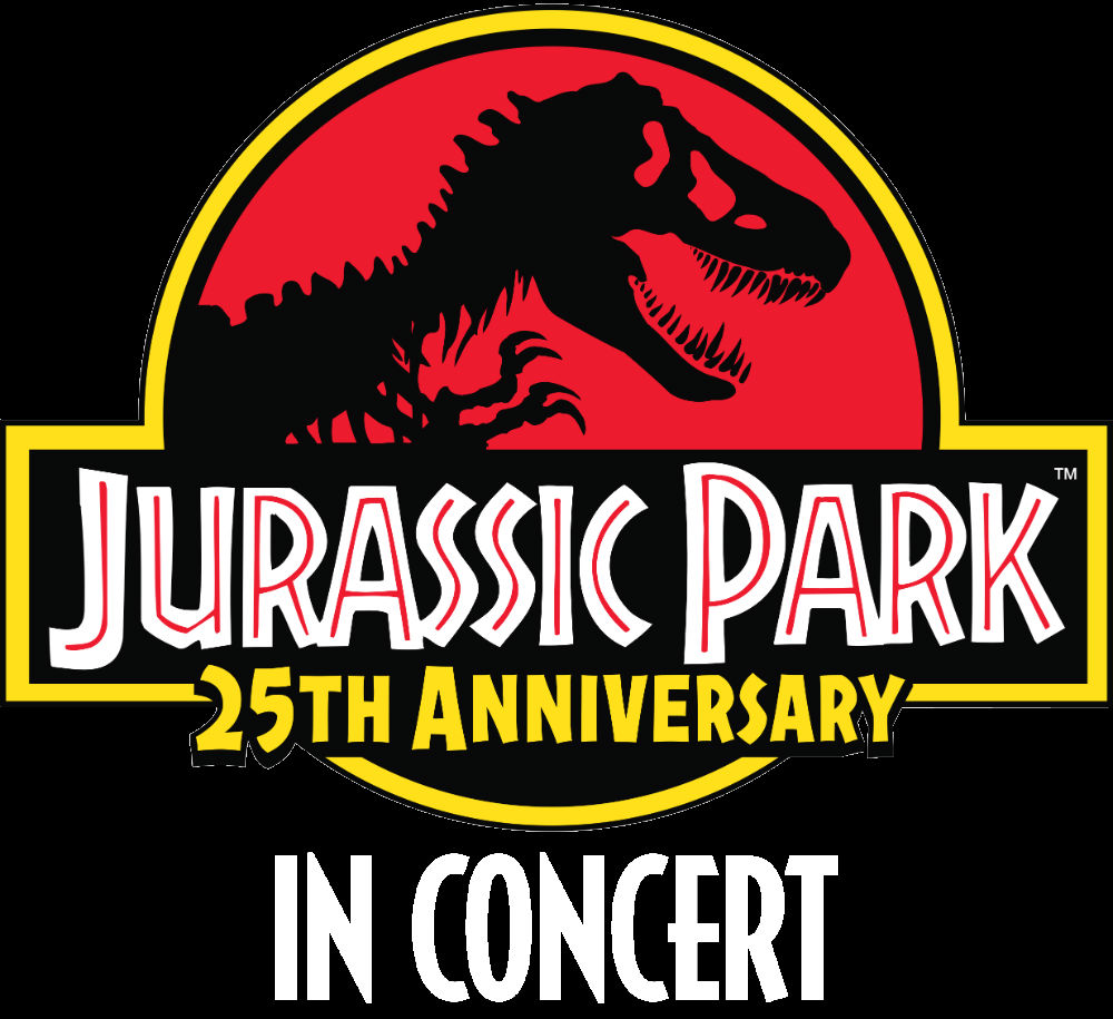 Full HD, live symphony orchestra…. welcome to Jurassic Park In Concert (25 years in the making)