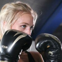 Homelessness, relationships and kickboxing   The Knockout feature film in North Devon