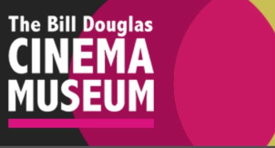 Mark Kermode's new favourite thing - The Bill Douglas Museum