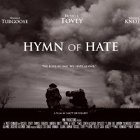 Propaganda, xenophobia and oppression, Hymn of Hate by Matt Kennard explores the tools of the elite from the perspective of WWI