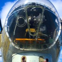 The Cold Blue WW2 doc takes you on B-17 missions in Europe
