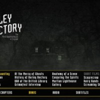 Borley Rectory stunning horror doc goes to Blu-ray