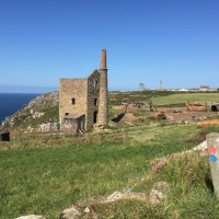 Does 'Poldark effect' threaten sense of Cornish identity?