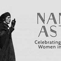 Nancy Astor Film preview screening at Plymouth Arts Cinema