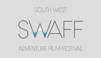 SWAFF the South West Adventure Film Festival logo